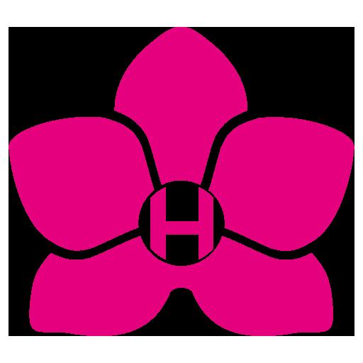 Hark Orchideen